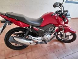 Moto 160 fan 160