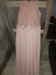 Vendo um vestido de festa