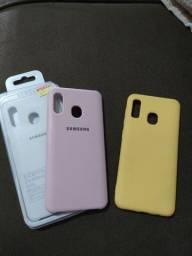 Capas original Samsung A30