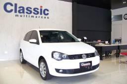 Polo Sedan 1.6 Completo 2013