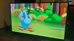 Tv smart TCL 50 polegadas