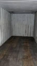 Container, temos pronta entrega