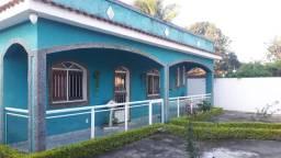 Linda Casa 3 quartos 1 com Suíte em Itaboraí !! com Piscina, bairro Outeiro das Pedras
