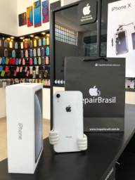 IPhone Xr 64gb Branco- Novo !