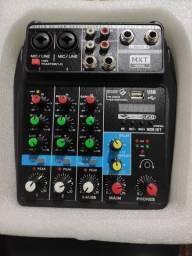 Mesa UBS Bluetooth 4 canais - 280 para pagamento à vista