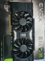 GTX 1060 6Gb EVGA SSC