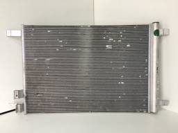 Condensador de Ar Condicionado Volkswagen Polo/ Virtus 2017 2018 2019 Original