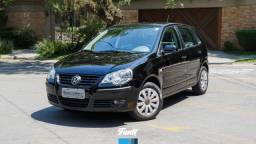 VW Polo Hatch 1.6 Total Flex - Completo