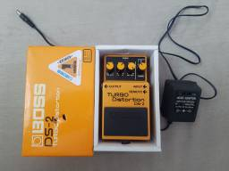 Pedal Boss DS-2 Turbo Distotion