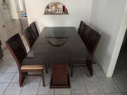 Mesa da Jacauna