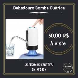 Bebedouro Bomba Elétrica