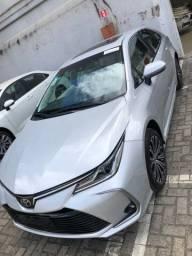 Corolla Altis 2.0 2020/2021 - Zero km