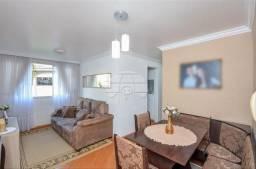 Apartamento à venda com 3 dormitórios em Fazendinha, Curitiba cod:924724