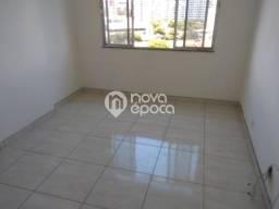 Apartamento à venda com 2 dormitórios em Estácio, Rio de janeiro cod:AP2AP49433