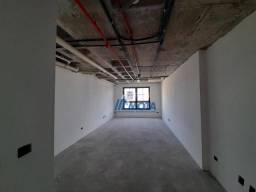 Sala à venda, 31 m² por R$ 240.000,00 - Cristo Rei - Curitiba/PR