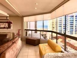 Apartamento de 3 dormitórios com vista mar