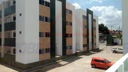Apartamento para alugar com 2 dormitórios em Cristo rei, Teresina cod:820