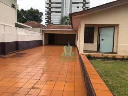 Casa com 4 dormitórios para alugar, 194 m² por R$ 3.700/mês na Vila Maracanã em Foz do Igu