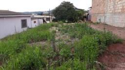 Loteamento/condomínio à venda em Santa mônica, Congonhas cod:12837