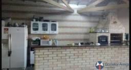 Casa à venda com 3 dormitórios em Jardim eldorado, Santa isabel cod:1934