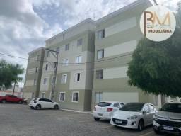 Apartamento com 2 dormitórios para alugar, 54 m² por R$ 950/mês - Sim - Feira de Santana/B