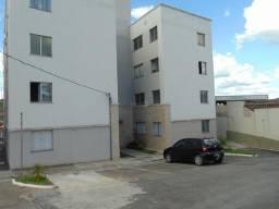 Apartamento para alugar com 2 dormitórios em Ponte funda, Divinopolis cod:27429