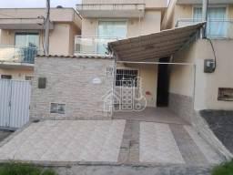Casa com 2 dormitórios à venda, 80 m² por R$ 269.000 - Galo Branco - São Gonçalo/RJ