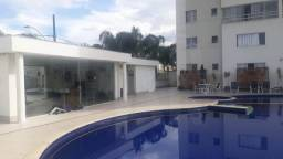 Apartamento para aluguel, 2 quartos, 1 suíte, 1 vaga, Bandeirantes (Pampulha) - Belo Horiz