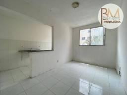 Apartamento com 2 dormitórios à venda, 42 m² por R$ 127.000 - 35º Bi - Feira de Santana/BA
