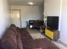 Apartamento com 3 dormitórios à venda, 90 m² por R$ 328.000,00 - Setor Bela Vista - Goiâni