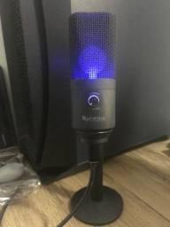 Vendo Microfone Fifine k670 novo