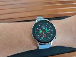 Smartwatch DT96. Funções na descrição