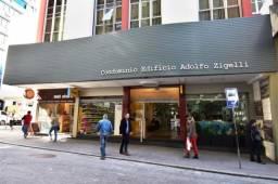 Apartamento para alugar com 1 dormitórios em Centro, Florianopolis cod:00578.006