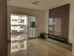 Apartamento para alugar com 3 dormitórios em Bom jardim, Sao jose do rio preto cod:L13313