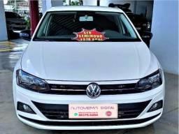 Volkswagen Virtus 1.6 MSI 16v 5p Mec.