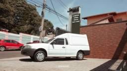 Volkswagen saveiro 2006 1.6 mi city cs 8v flex 2p manual g.iv