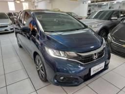 Honda fit 2018 1.5 exl 16v flex 4p automÁtico