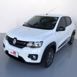 Renault Kwid Intense 4P
