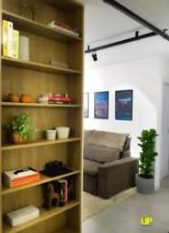 Apartamento com 2 dormitórios à venda, 62 m² por R$ 352.000,00 - Três Vendas - Pelotas/RS