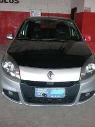 SANDERO 2013/2014 1.0 EXPRESSION 16V FLEX 4P MANUAL