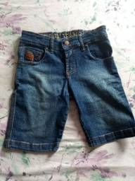 Bermuda jeans TAM 10