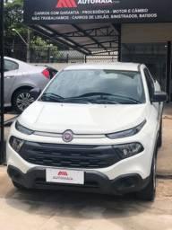 Fiat toro 2020 automática e toda revisada
