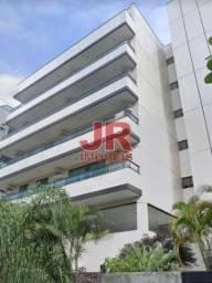 Excelente apartamento de 03 quartos, moderno. Na quadra da praia do forte - Cabo Frio-RJ