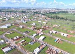 Terreno à venda, 200 m² por R$ 50.000,00 - Residencial Recanto das Emas - Goiânia/GO
