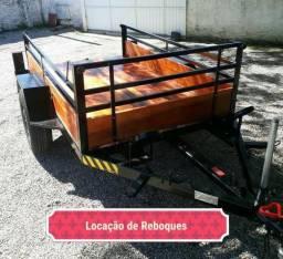 locações e vendas de carretinhas Guaratuba