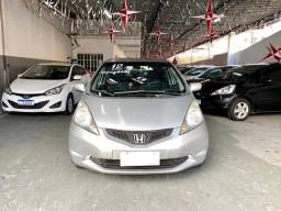 Honda Fit DX 2012 1.4 completo