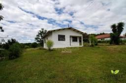 Casa com 2 dormitórios para alugar, 60 m² por R$ 750,00/mês - Industrial - Campos Novos/SC