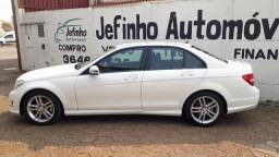 Mercedes-Benz C180 2013 Top Super Conservada