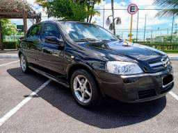 GM Astra Sedan 2007 completo