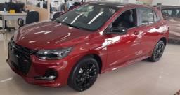 Novo Ônix RS Aut ? Super Lançamento - Financiamento em até 60X ? 0 Km